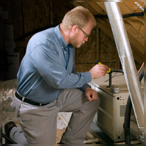 Air Conditioning Repair;